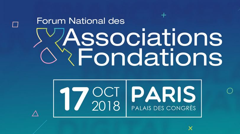 forum des associations 17 octobre 2018
